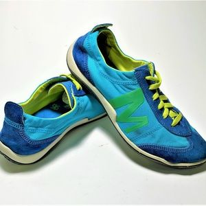 Merrell Equinox Lorelei Twine Blue Women's Shoe 7